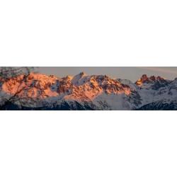 Panoramique Belledonne 2