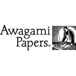 Tirages Awagami Contre collé