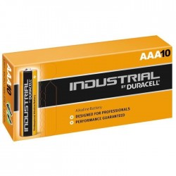 Pile LR03 Duracell Pro