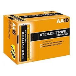 Pile LR06 Duracell Pro