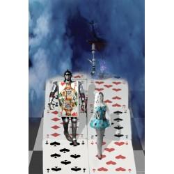 Alice et le roi de cœur